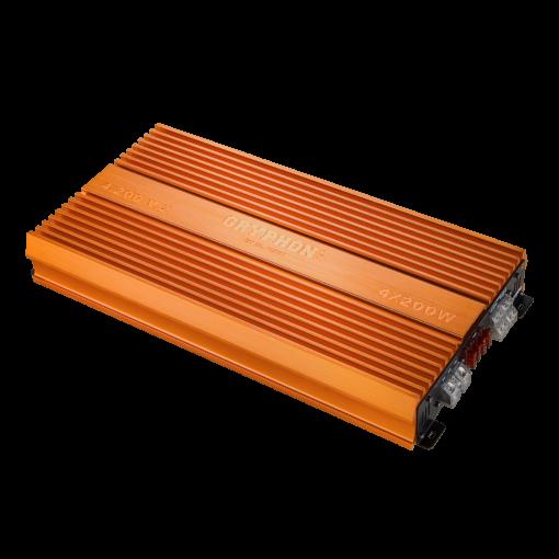 Gryphon PRO 4.200 V.2