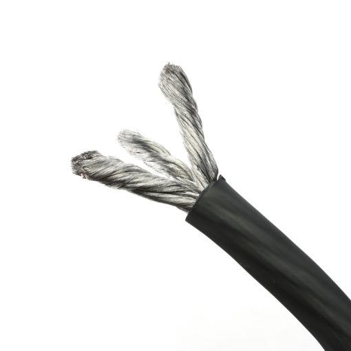Phoenix Power Cable 0 Ga Gray