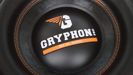 Не ожидали? НОВЫЙ сабвуфер DL Audio Gryphon Pro12 на обзоре. Распаковка. Проверка. Ход.