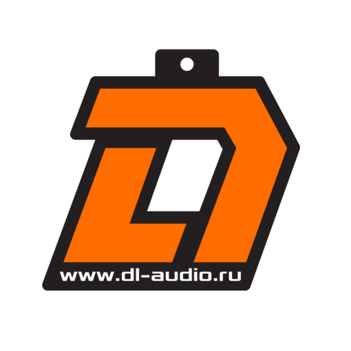 Ароматизатор DL Audio «Бабл Гам»