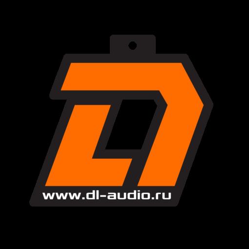 Ароматизатор DL Audio «Новая машина»