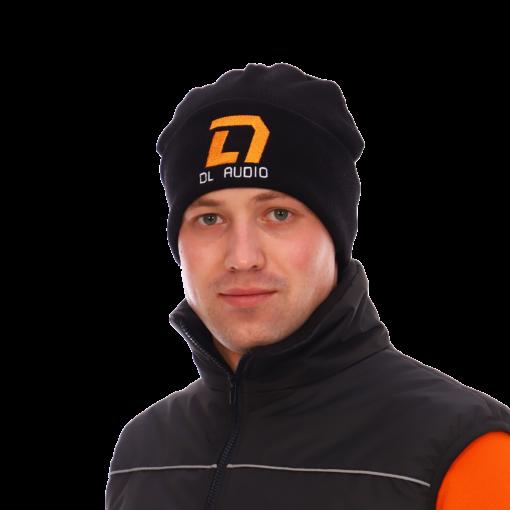 Фирменная шапка DL Audio