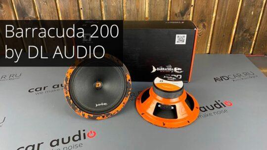 Обзор и сравнение Barracuda 200 от DL Audio с конкурентами