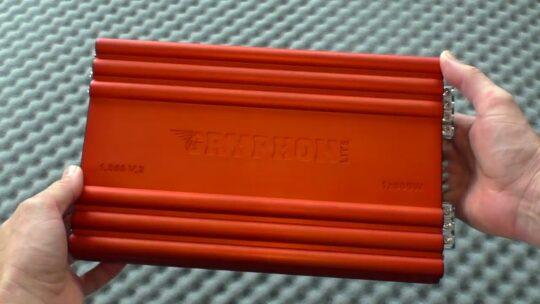 DL Audio Gryphon Lite 1 800 V 2 бюджетный моноблок обзор замер
