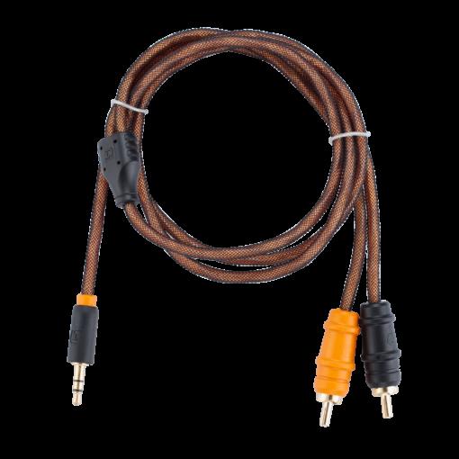 Gryphon Lite Mini Jack — 2RCA 1M