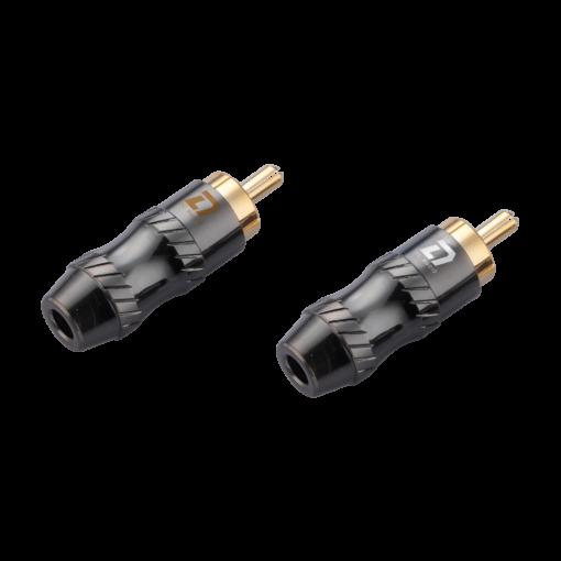 Gryphon Pro RCA Plugs