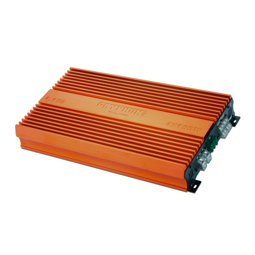 Gryphon Pro 4.150