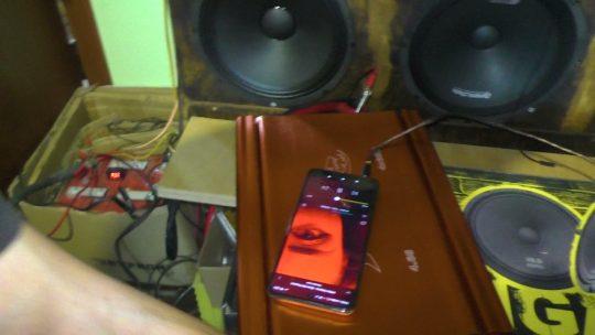 Усилитель DL Audio Barracuda 4 65 Развитые фильтры Высокоуровненвые входы Обзор Настройка фильтрации